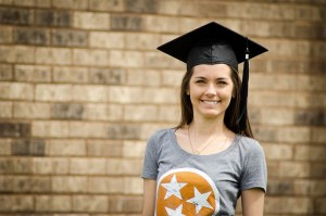 Nashville Graduation photography