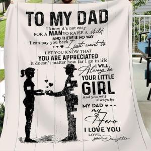 Gifts For Dad From Daughter