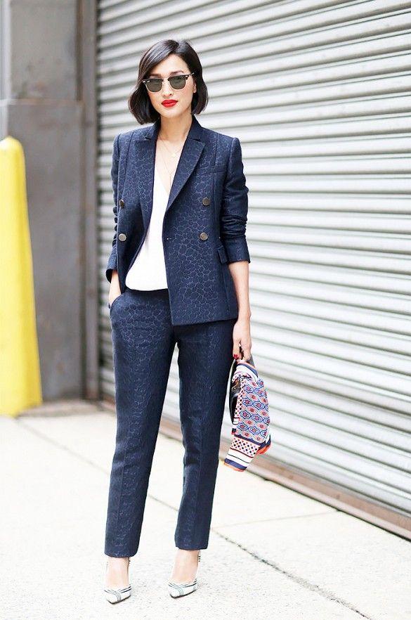 5d55b0723 Cómo vestirse para ir al trabajo: Ideas y Tips que escapan de lo clásico –  Viste la Calle