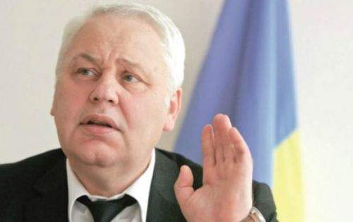 Сергій Тітенко