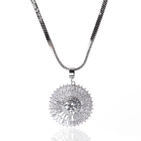 Necklace Photography