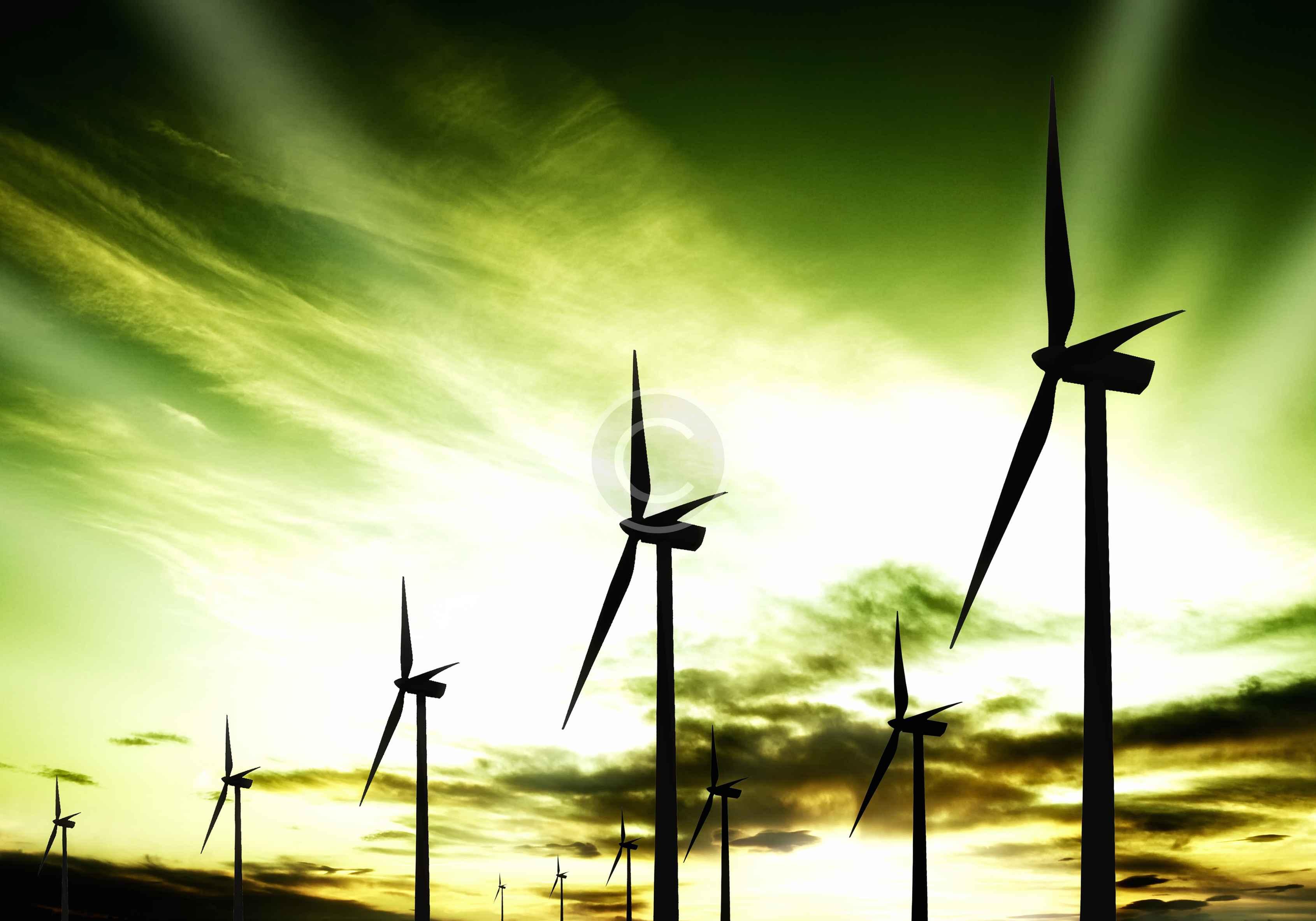 Power of the Future: Ways to Run the 21st Century
