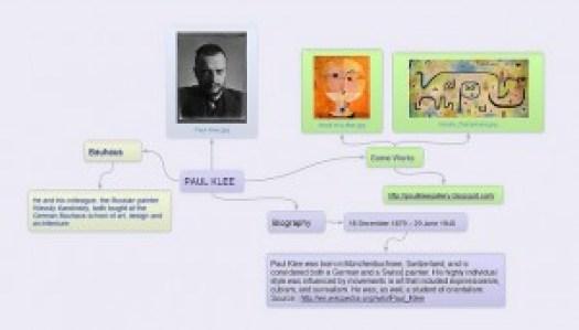 SpiderScribe Klee