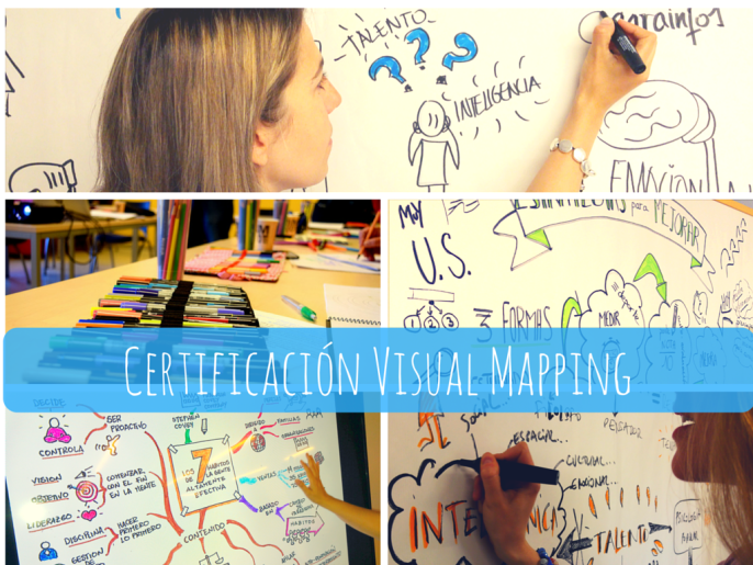 Certificación Visual Mapping