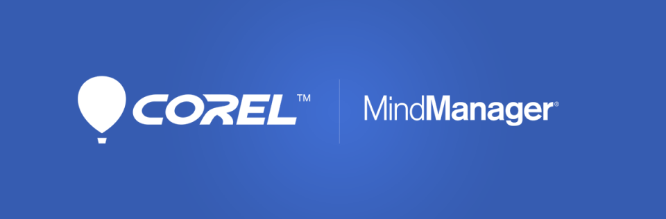 Corel Mindmanager
