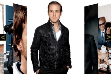 GQ Top 25 Most Stylish Men in The World, 2010 (www.GQ.com)