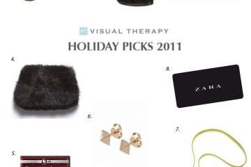 Gift Week: Sarah's Picks