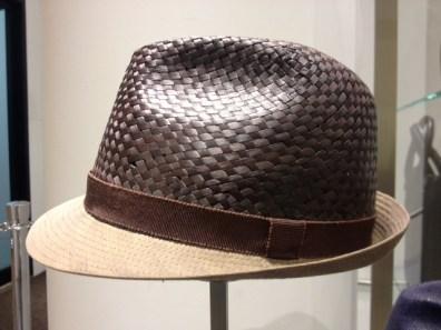 Hat at Barneys