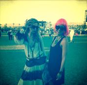 Lisa Marie & Susie