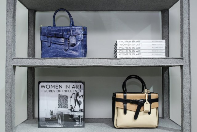 "Reed Krakoff ""Women in Art: Figures of Influence"""