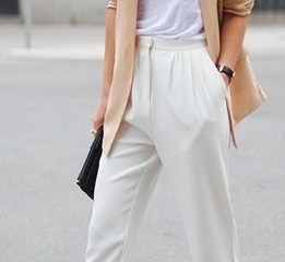Chic Style Type | Image Courtesy of www.mag-nifiques.tumblr.com