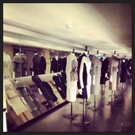 Haute Couture Exhibition at Hôtel de Ville