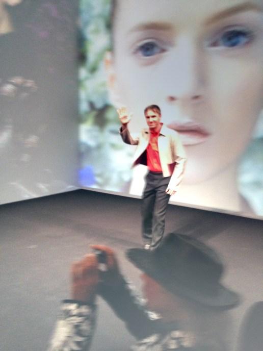 Dior's Raf Simons