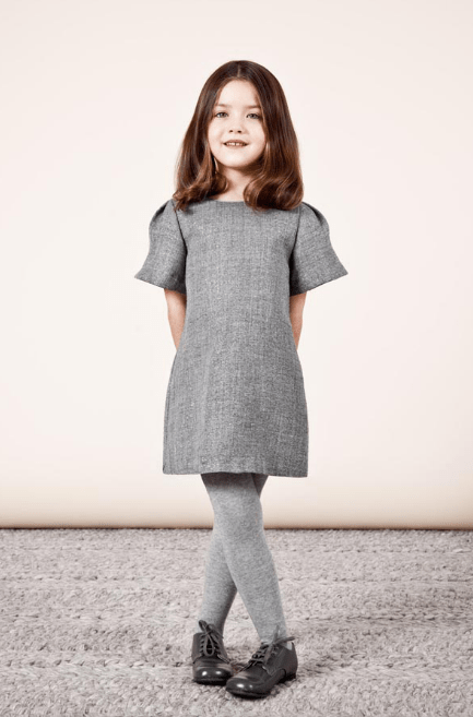 Chloé Kids Fall 2013