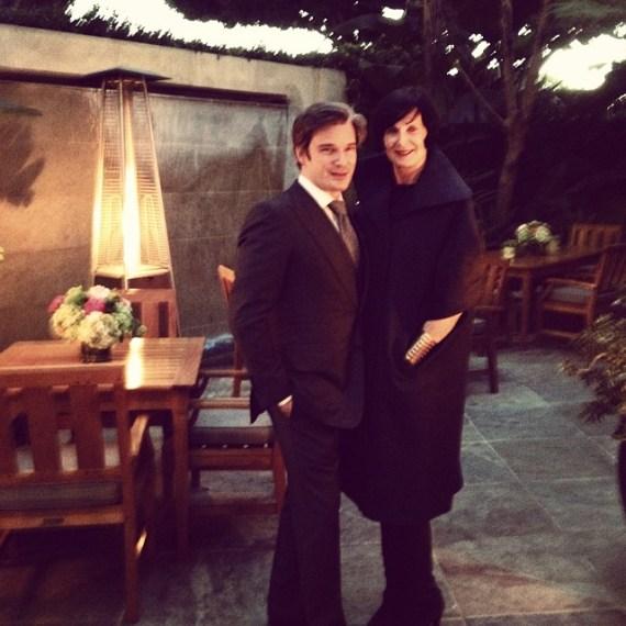 Joe and Julie Forbes (VT LA)