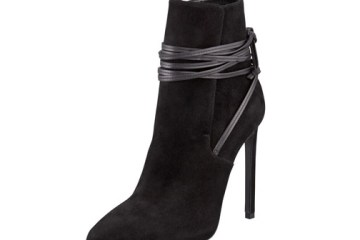Saint Laurent Paris Bootie