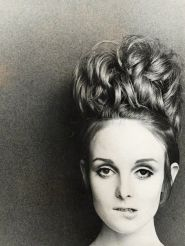 Grace Coddington by Peter Akehurst, 1961