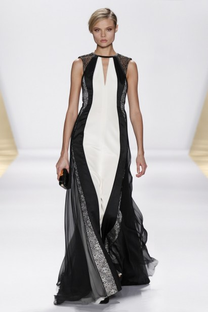 J. Mendel Fall 2013 collection