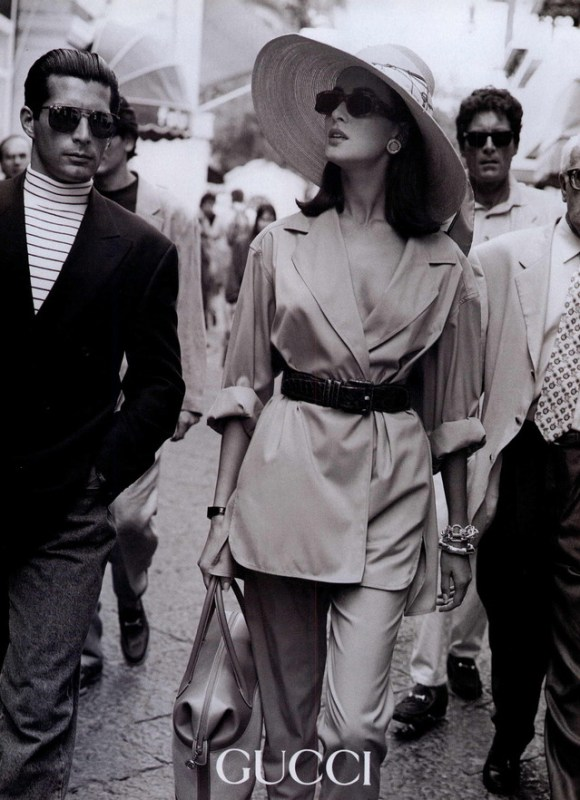 Gucci Spring/Summer 1991