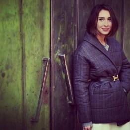 Nino in TEYO for MORE is LOVE duvet coats