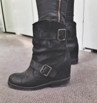 ALDO Kotek Boot