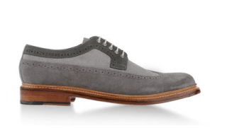 Grenson Laced Shoes