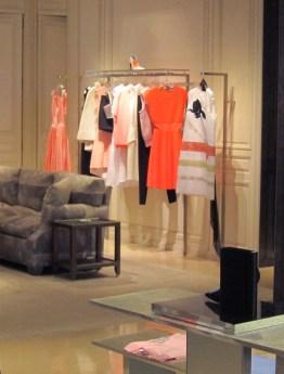 Dior VIP Room