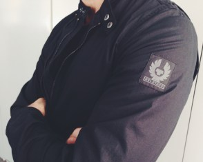 Belstaff Moto Jacket