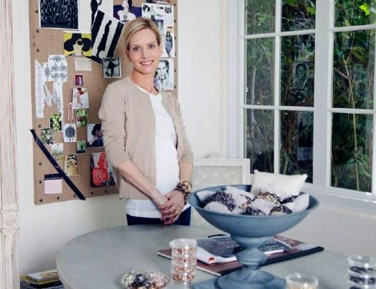 Nancy Newberg, Creative Director