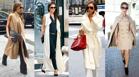Victoria Beckham Coat 2
