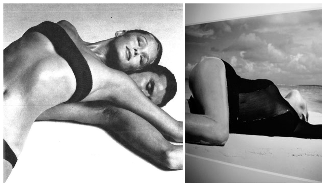 Style Tip Turn To Archives For Inspiration (Richard Avedon