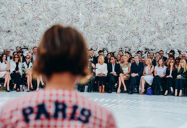 Dior Haute Couture | Photo c/o Tommy Ton