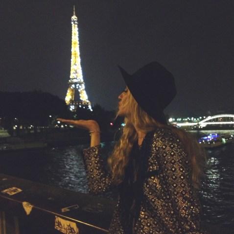 Paris Final Night