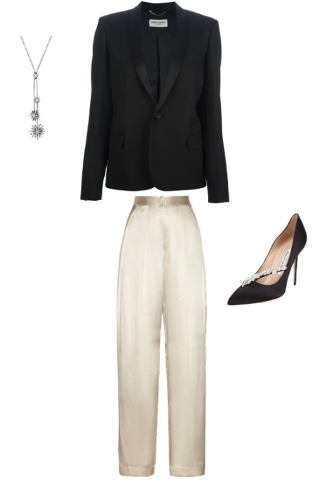 Work It: Holiday Office Party Outfits