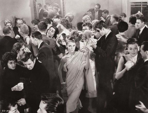 Film: Breakfast at Tiffany's Date: 1961 Dir: Blake Edwards