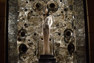 Holiday Windows: The Chicest 5th Ave Displays