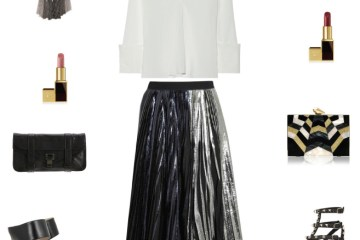 Work It: Office to Holiday Dressing