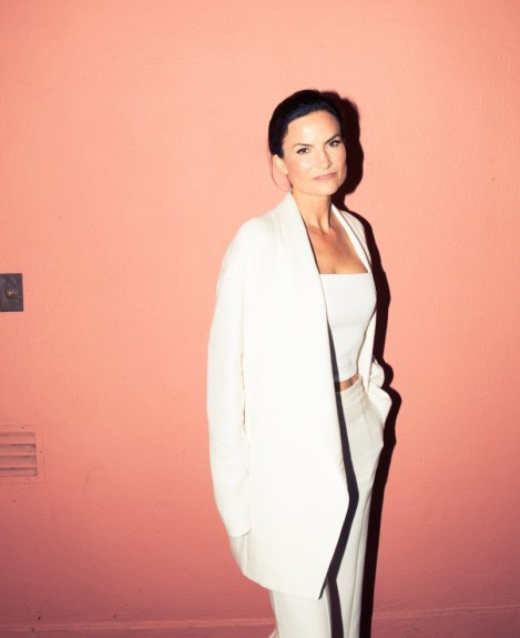 Style Hits: Rosetta Getty