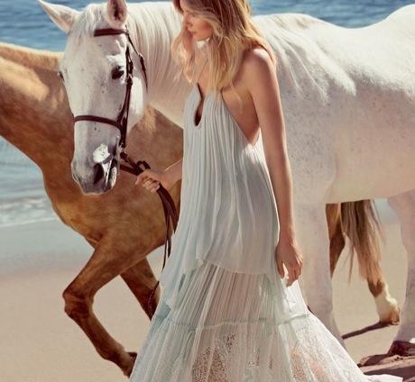 这些连衣裙,让你美了一整个夏天!低至三折,美丽加倍!