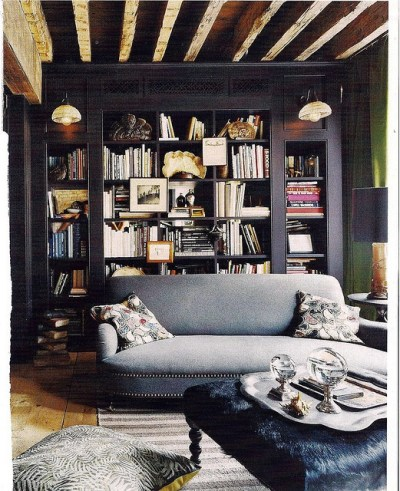 VT Home: Bohemian Style Type