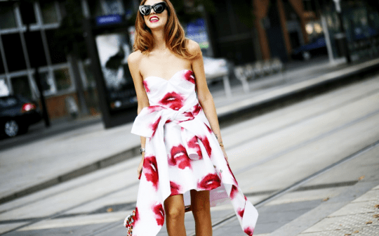Style Tip: What to Wear on Valentine's Day