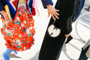 Style Tip: How to Style Your Crossbody