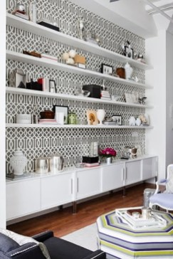 Classi Style Type Home - Bookcase