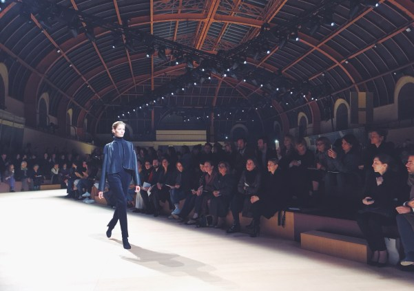 Hermes Fall 2015| Visual Therapy