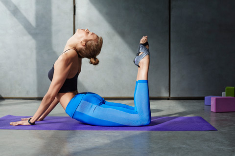 Karlie Kloss | Nike