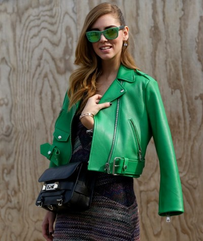 Style Tip: How To Wear Green For St. Patrick's Day