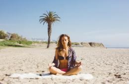 Sophie Jaffe meditation