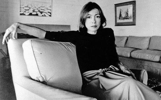 Joan-Didion style