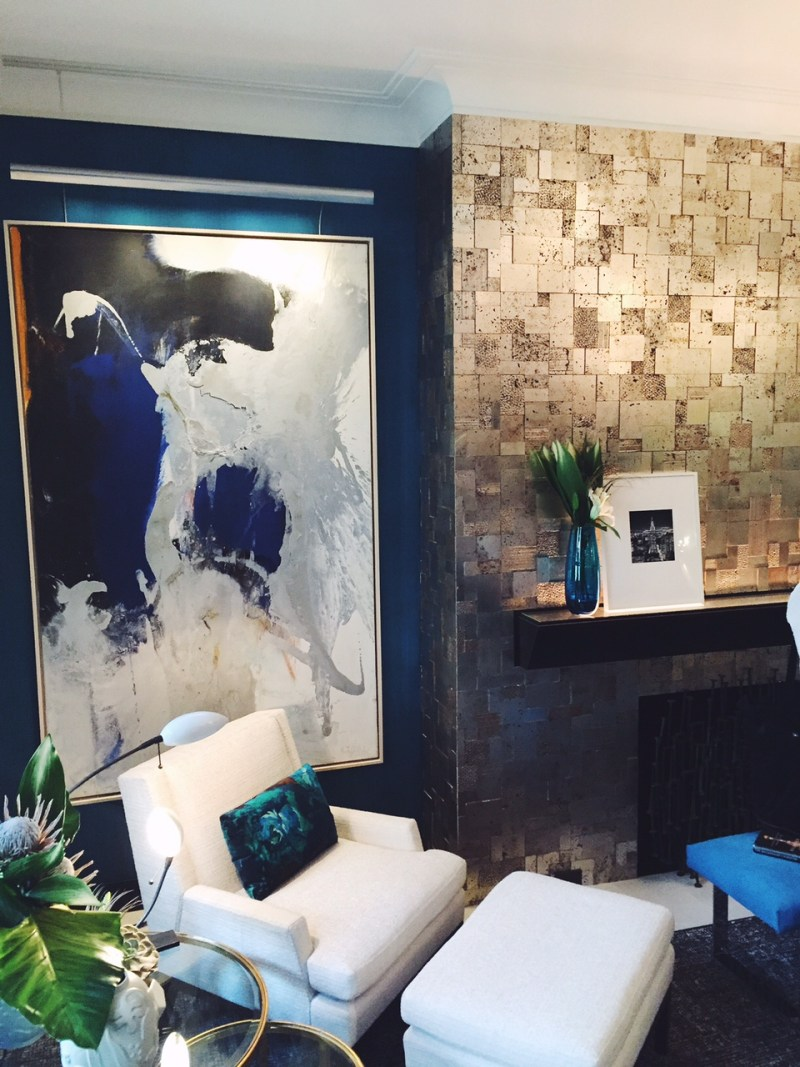 VT Home: Kips Bay Designer Showhouse