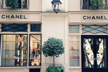 Paris shopping diary | Chanel